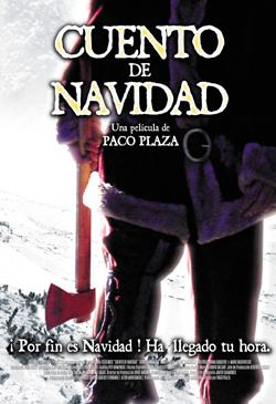 Фильм Новогодняя История 2005
