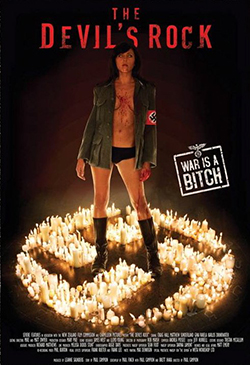 Фильм ужасы про нацистов