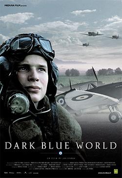 Фильм про летчиков истребителей во второй мировой войне