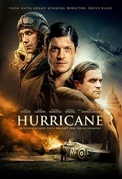 Фильмы про летчиков второй мировой войны