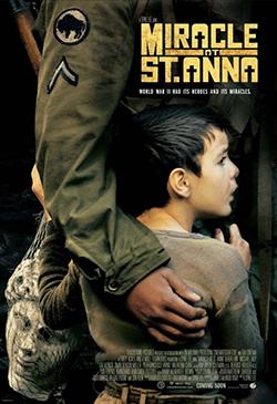 Фильм о чернокожих солдатах