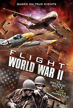 Фильм о искажение времени и попадание во вторую мировую войну