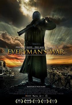 Фильм про настоящих героев войны