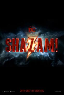 Фильм про супергероев DC