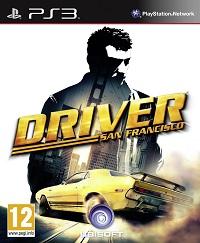 Driver: San Francisco обложка