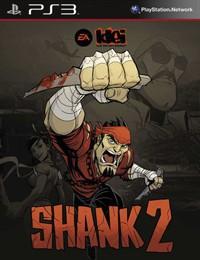 Shank 2 PS3