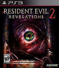 Resident Evil: Revelations 2 PS3