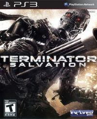 Terminator Salvation: The Videogame обложка